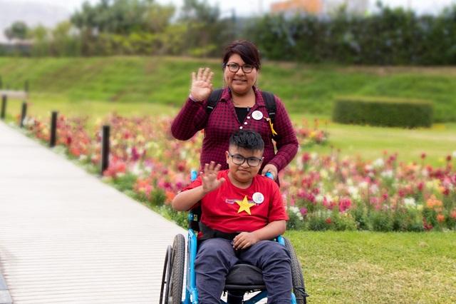 Midis: programa Contigo inicia segundo pago de pensión a personas con discapacidad severa