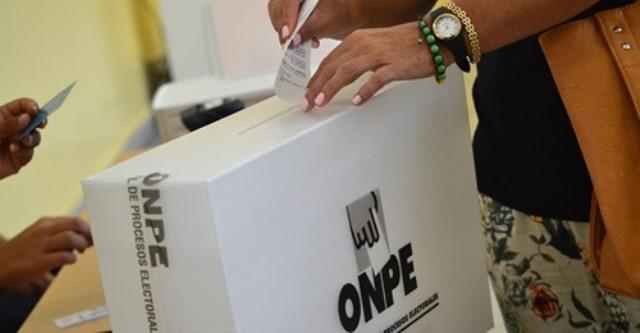 Elecciones 2021: Conoce a los candidatos oficializados para las internas