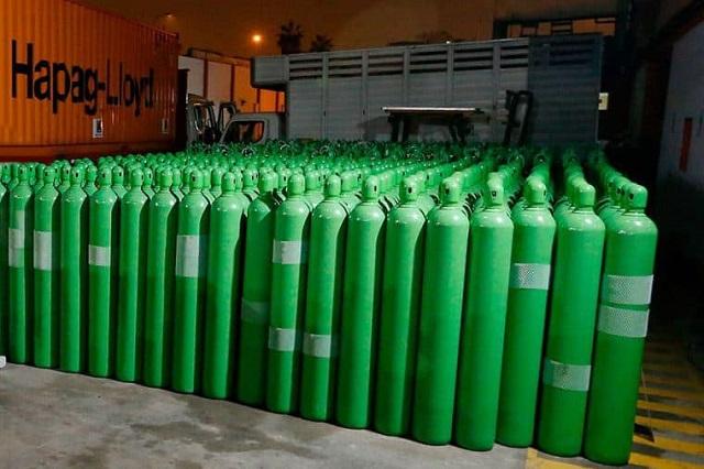Gobierno destina S/ 28.8 millones para adquirir oxígeno medicinal