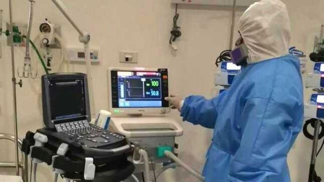 Minsa capacita a 4500 profesionales en salud de todo el país en oxigenoterapia frente a la COVID-19