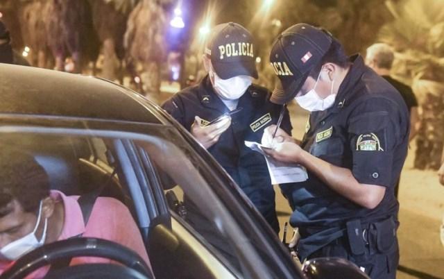 COVID-19: Lima Metropolitana y Callao pasan a nivel de alerta moderado y estas son las nuevas restricciones