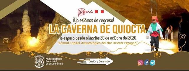 Reaperturan visitas a QUIOCTA - Lamud