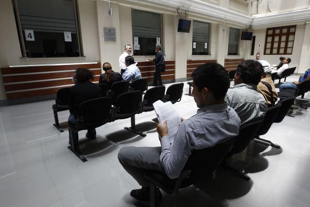 Cuarentena focalizada: sector público retoma atención desde el 1 de julio