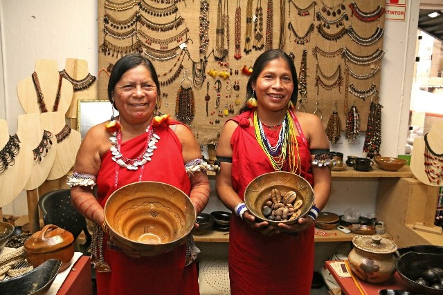 Exposición venta de arte tradicional Ruraq maki, hecho a mano regresa con lo mejor del arte tradicional peruano