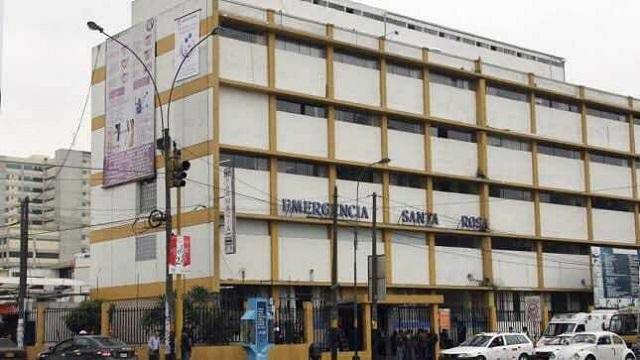 Más de 6000 consultas oncológicas se atendieron en el Hospital Santa Rosa de Pueblo Libre