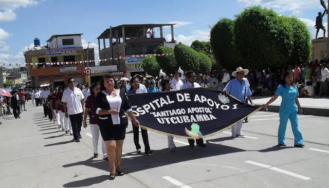 Proyecto de hospital Santiago Apóstol de Bagua Grande próximo a ejecución