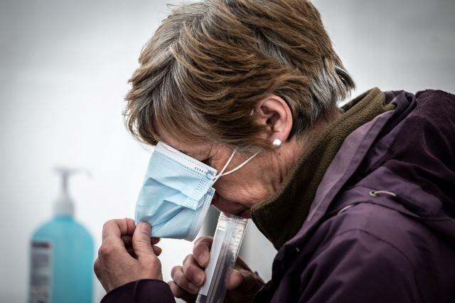 La pérdida del olfato y del gusto por la covid-19 puede durar hasta cinco meses