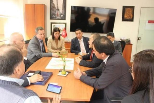 """Implementando """"SMART Rural"""" en la provincia de Condorcanqui"""