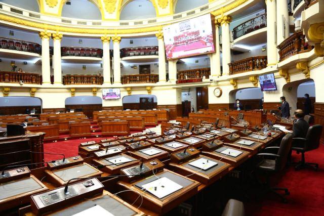 Congreso aprueba devolución de aportes administrados por la ONP