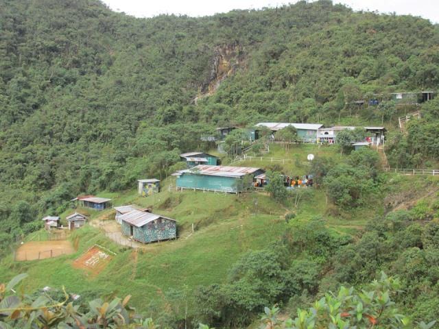 Denuncian desaparición de 15 pobladores Awajún en la Cordillera del Cóndor Habrían sido atacados por un grupo de delincuentes