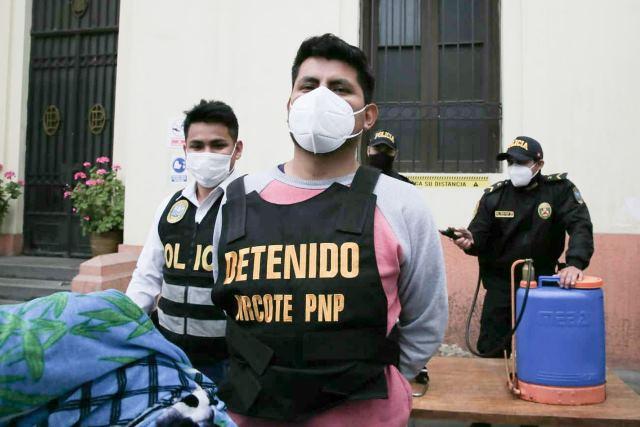 Brazo político de SL ha sido liquidado gracias a operación impecable de PNP