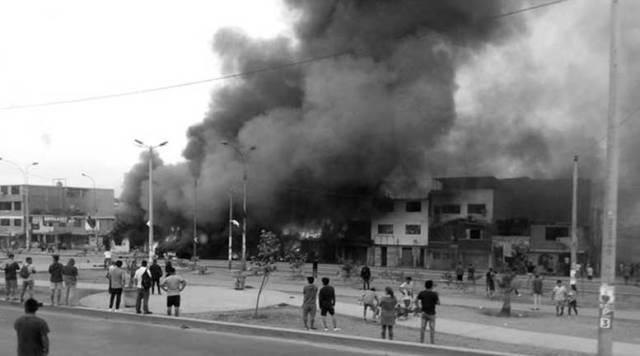 Tragedia en VES: se confirmaron 13 víctimas mortales tras la deflagración de gas