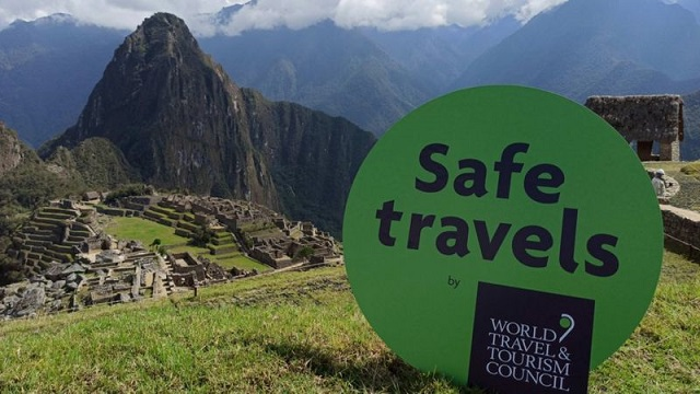 Covid-19 y turismo: qué son los Sellos de Viaje Seguro