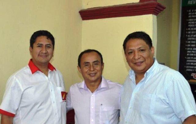 Panamá no aceptó a Richard Rojas, operador de Vladimir Cerrón, como embajador