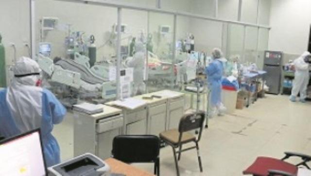 Colegio Médico del Perú: En Lambayeque y Piura ya hay una segunda ola del COVID-19
