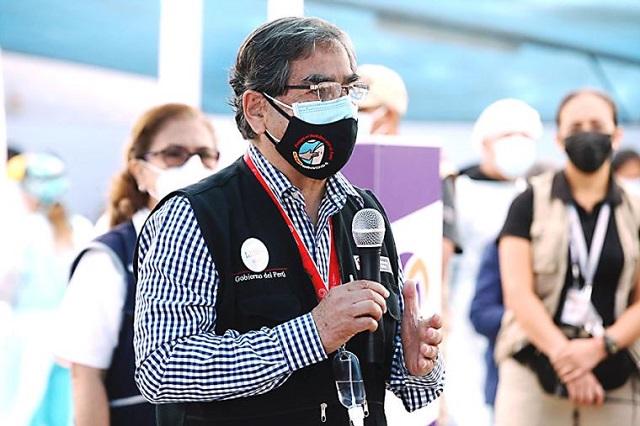 Ugarte sobre mafia de camas UCI: Es abominable que se negocie con la salud