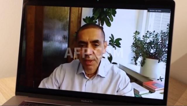 Presidente de BioNTech dice que la vacuna de Pfizer anti COVID-19 podría empezar a ser distribuida este año