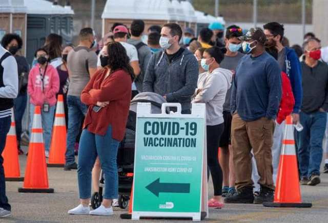 Ya no será necesario demostrar residencia para vacunarse en Florida