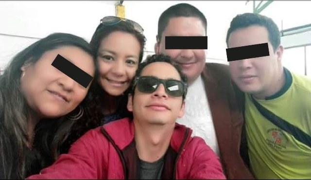 Medidas cautelares impiden sanción disciplinaria contra Fiscal Vélez Urquía