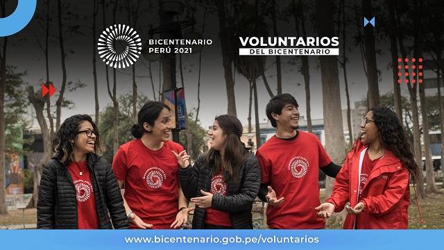 Proyecto Bicentenario potenciará la formación de voluntarios a través de cursos gratuitos y con certificado