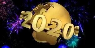 Bienvenido el 2020