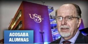 Sunedu inicia investigación a USIL por denuncia contra excongresista Martín Belaunde