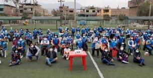 Minsa: Más de 35 000 agentes comunitarios cumplen un rol protagónico en la salud pública nacional