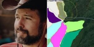 Reconocido ambientalista de Amazonas desaparece en el valle del río Utcubamba