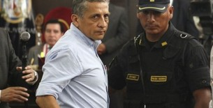 Antauro Humala ofrece fusilar a su hermano Ollanta