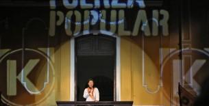 Fuerza Popular elige a miembros de CEN para el periodo 2020-2024