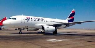 A nueve días para el inicio de vuelos nacionales Latam anuncia descuentos en pasajes