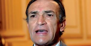 Declararían procedente denuncia constitucional contra Héctor Becerril