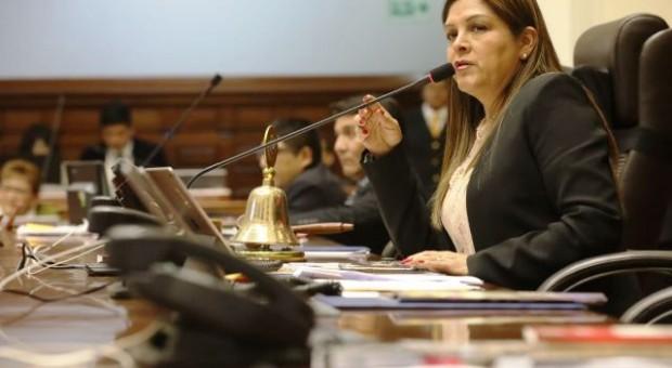 Congreso elegirá el 30 de setiembre a miembros del TC, anuncia Beteta