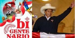 200 años de Independencia - De Cajamarca al sillón presidencial