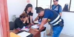 Ministerio Público interviene en el Examen de Admisión de quintos de secundaria en Bagua