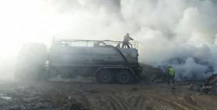 Minam aprueba guía para Control de Incendios en Botaderos de Residuos Sólidos Municipales