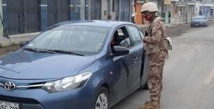 Capitán Cueva no fue retirado del Ejército según comunicado del Comando Conjunto