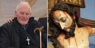 Fallece Sacerdote evangelizador en Asilo de Chachapoyas