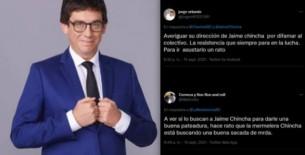 Instituto de Prensa y Sociedad condena amenazas contra Jaime Chincha