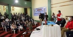 Ministro Sánchez: se articulará la oferta exportable de las comunidades campesinas