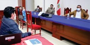 Realizarán segunda intervención del Plan Tayta este 29 de setiembre en Chachapoyas
