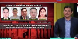 César Combina: El Gobierno de Pedro Castillo ha blindado descaradamente a Los Dinámicos del Centro