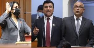 ¿Acaso es más coherente votar junto con fujimoristas?: reacciones en bancada de PL tras comunicado del partido