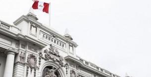 Alcaldes y Gobernadores obligados a culminar su mandato y no postular a las elecciones 2022