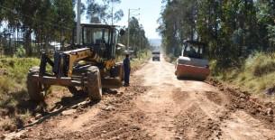 DRTC Amazonas firmó convenio con la MPCH para mejoramiento de la carretera al aeropuerto