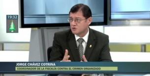 Chávez Cotrina: