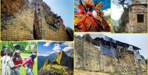 Cultura impulsa la difusión del patrimonio