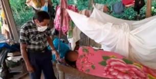 Defensoría: Urge atender a población indígena de Amazonas