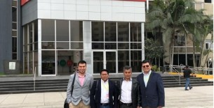 Rodríguez de Mendoza contará con vuelos subvencionados