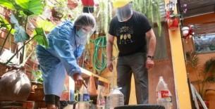 Ministerio de Salud advierte incremento de casos de dengue en diez regiones del país